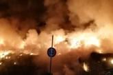 Incendio al Civeta, la minoranza chiede l'intervento del Ministro dell'Ambiente