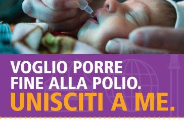 Il Rotary Club celebra la Giornata mondiale della Polio. Domani la visita del Governatore del Distretto 2090 Basilio Ciucci