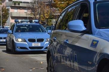 Vìola i domiciliari e minaccia di morte una coppia di Montenero, arrestato 47enne