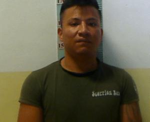 Domani la convalida dell'arresto del 24enne Luis David Pollutri