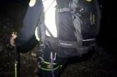 Disperse 4 persone di Avezzano a Valle Majelana sul Velino, partite le squadre di ricerca del soccorso alpino