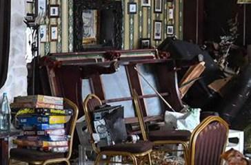 All'asta i vini dell'Hotel Rigopiano, l'indignazione e lo choc delle famiglie