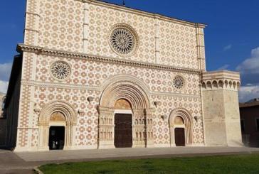 L'Aquila si candida a Capitale italiana della cultura 2021