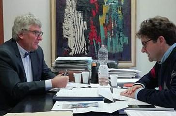 Dopo la revoca dell'angiografo al San Pio di Vasto, il sindaco Menna valuta il ricorso al Tar