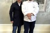 Ottimo risultato per lo chef montenerese Ruggiero D'Ascenzo che ha partecipato alla nota trasmissione televisiva