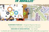 """Vasto, giovedì l'incontro """"Terzo Settore: tra volontariato e impresa, prospettive in Abruzzo"""""""