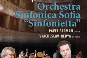 Grande Concerto Sinfonico per il Nuovo Anno al Teatro Rossetti di Vasto