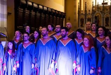 Un successo il concerto del coro