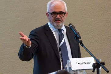Luigi Schips è il nuovo professore ordinario di Urologia dell'Università degli Studi