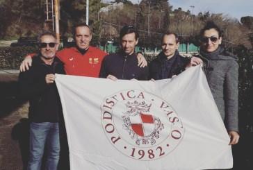 Daniele Altieri è il nuovo presidente della Podistica Vasto