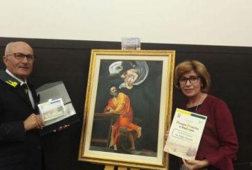 Il pittore vastese Filippo Stivaletta si aggiudica il Premio Pittorico e Scultoreo Città di Assisi