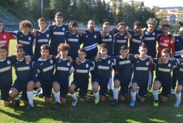 Prova opaca per i giovanissimi regionali under 15 della Bacigalupo Vasto Marina che perdono 4 a 1 contro la Virtus Vasto