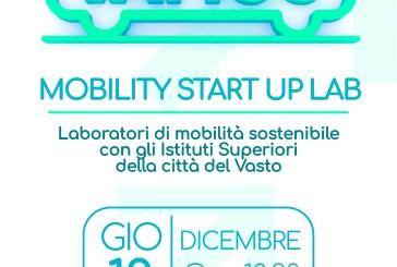 Va.Mo.S, al via i Mobility Start Up Lab con gli Istituti scolastici di Vasto