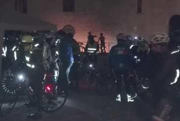 Il Ciclo Club Vasto a Fano alla Randobefano 2020