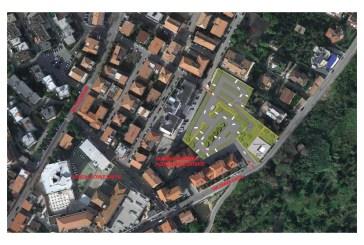 Parcheggio da 150 posti al San Pio di Vasto, ecco il progetto del consigliere Laudazi