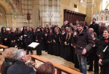 Gremita la chiesa di San Giuseppe per il concerto