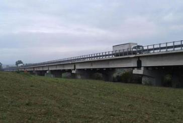 Barriere A14, dissequestro su un viadotto