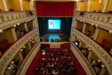 Gli studenti del Palizzi al Teatro Rossetti per commemorare le vittime della Shoah