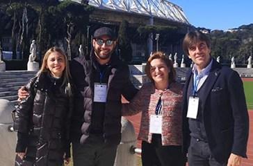 Siglato il protocollo del Progetto europeo dell'Orienteering aperto alle persone con disabilità