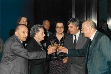 Morte di Maurizio Mattioli, il ricordo di Angelina Poli Molino