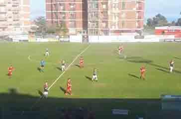 La Vastese batte la Jesina e avvicina i play-off