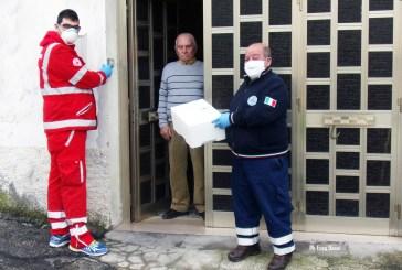 Ancora donazioni alla Protezione Civile di Casalbordino