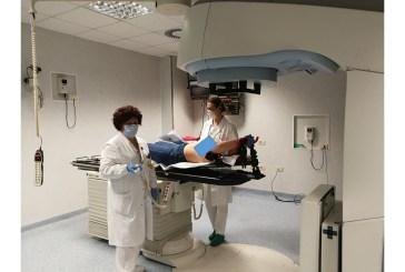 Pienamente operativa La Radioterapia oncologica di Chieti