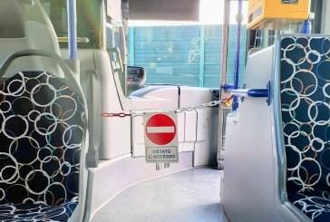 Emergenza Covid-19, i provvedimenti della Di Fonzo Spa per i servizi di trasporto