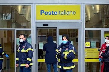 Da oggi il pagamento le pensioni: i giorni e gli orari degli Uffici Postali di Vasto e San Salvo