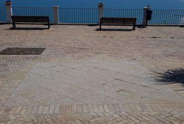 Loggia Ambling, Barisano: