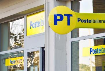 A Torino di Sangro l'Ufficio Postale si trasferisce in un container