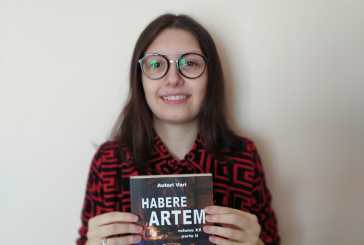 Vasto, Rachele Lupi studentessa del Pantini Pudente vince un contratto con una casa editrice