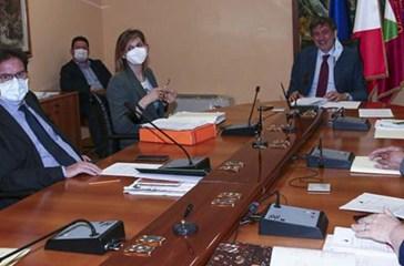 """Approvato il potenziamento della rete ospedaliera. Pd: """"Hanno attuato le direttive ministeriali"""""""