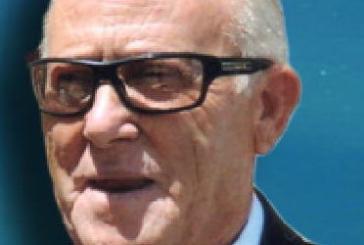 Il Circolo Nautico di Vasto piange la scomparsa di Nicolino Marinucci