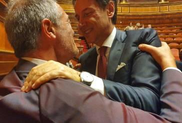 Gianluca Castaldi: