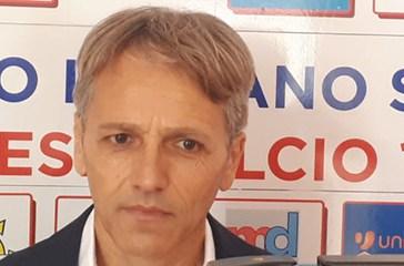 Massimo Agovino: