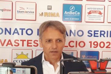 A Rivisondoli nasce la Vastese di Massimo Agovino