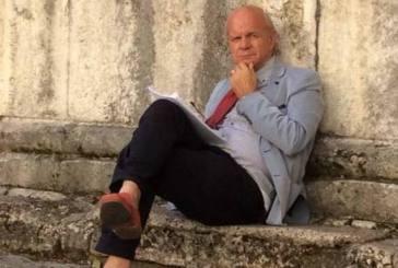 Lutto nel giornalismo abruzzese, è morto Lorenzo Labarile
