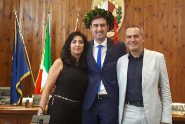 Tanti auguri al neo Dottore Alfonso Nicola Di Fonzo