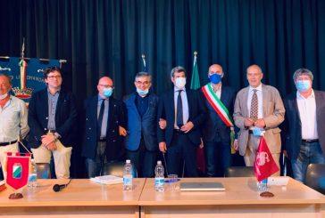I vertici di ANAS in Abruzzo per incontrare gli Amministratori del territorio sulle criticità della viabilità