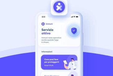 Covid-19, in Abruzzo prima segnalazione di positività con l'App