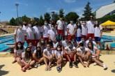 H2O Sport da applausi nei campionati italiani di categoria su base regionale