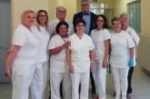 In pensione Ercole D'Ugo, fondatore della Diabetologia nel Vastese