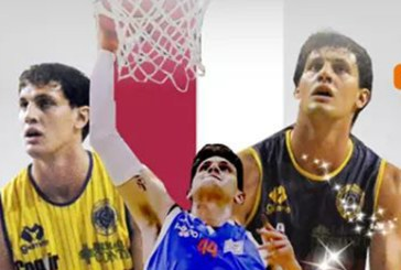 Vasto Basket, dopo 5 anni torna Gabriele Mirone