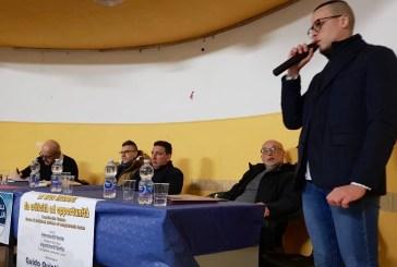 Agostino Di Santo è il coordinatore del Medio Alto Vastese di FDI