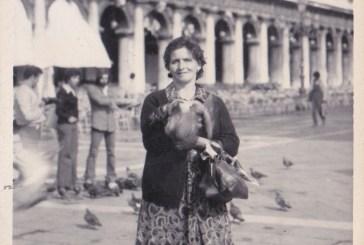 Se n'è andata Gemma Torricella moglie di Ruggieri esponente di primo piano della Sinistra di San Salvo