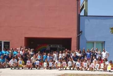 Cupello, concluso il Campo Estivo dedicato a bambini e ragazzi