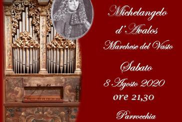 Stasera nella Chiesa di Santa Maria Maggiore il