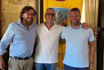 Vastese Calcio, dal 20 al 31 agosto il ritiro a Rivisondoli