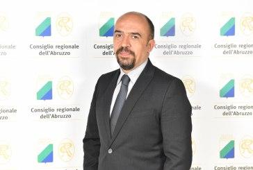 """Taglieri (M5S): """"L'ospedale di Atessa tornerà ad essere un ospedale di area disagiata e non più un covid Hospital"""